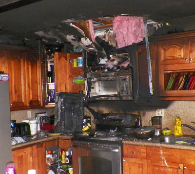 Fire Damage Claims Miami Appraisal Services 3